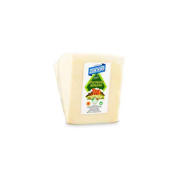 PECORINO ROMANO Ovciji sir 36%mm cca 1.6kg