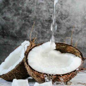 Kokosovo ulje 310gr - Organik
