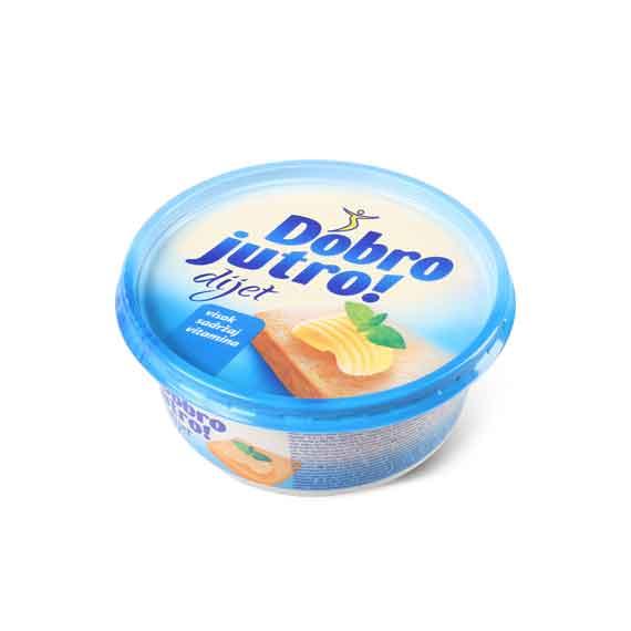 Margarin dijet Dobro jutro 500gr