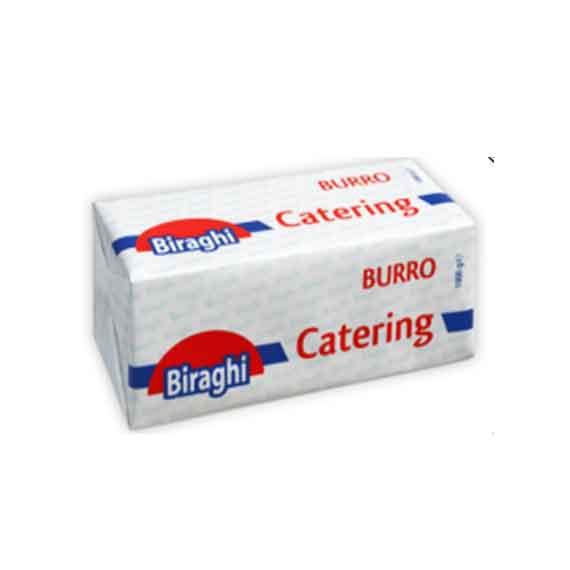 Maslac Biraghi Catering 1kg