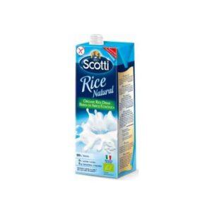 Napitak od pirinča Riso Scotti 1L