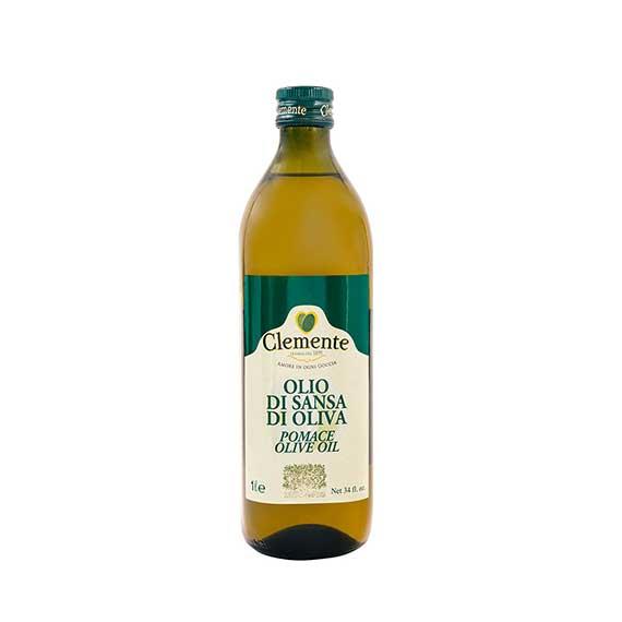 maslinovo ulje komine