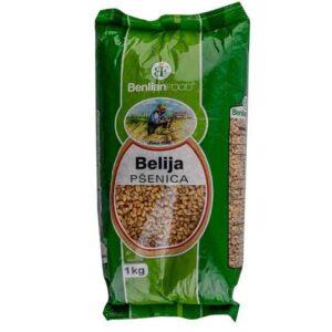 Benlian food -belija pšenica 1 kg