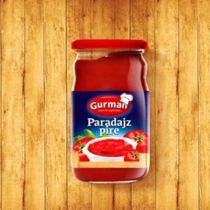 Gurman Paradajz pire koncentrat 720g