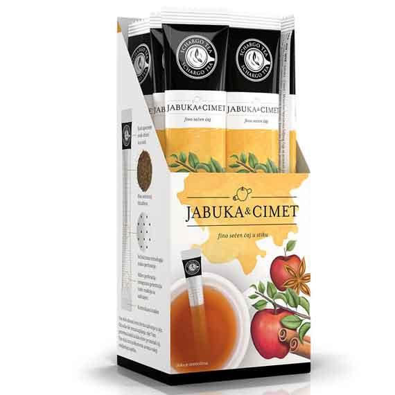 Jabuka cimet pakovanje - TEA STICK