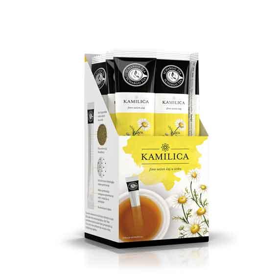 Kamilica pakovanje - TEA STICK