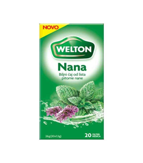 Nana čaj 26gr - Welton