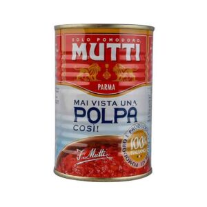 Pulpa Mutti 4050gr