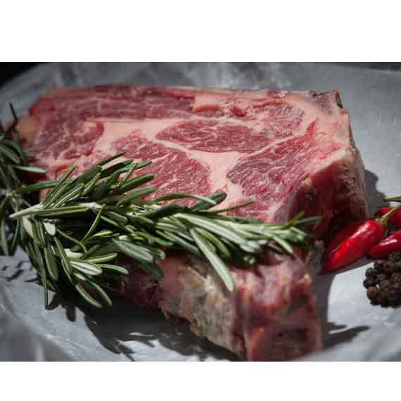 Stejk sveži 800-1200gr - Sveže meso