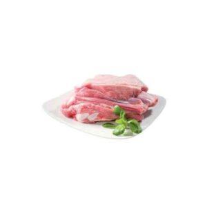 Svinjska plećka bez kostiju cca 3kg - Sveže meso
