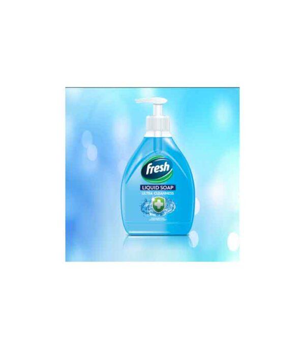 Tečni sapun Antibakterijski 1l - Piramida