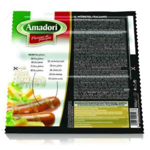 Viršla od pileceg i cureceg mesa 1kg Amadori