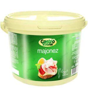 Majonez Gastro kulinar 3kg