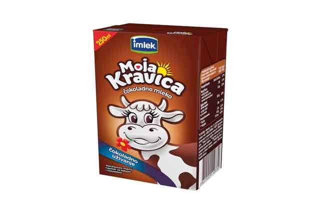 Mleko