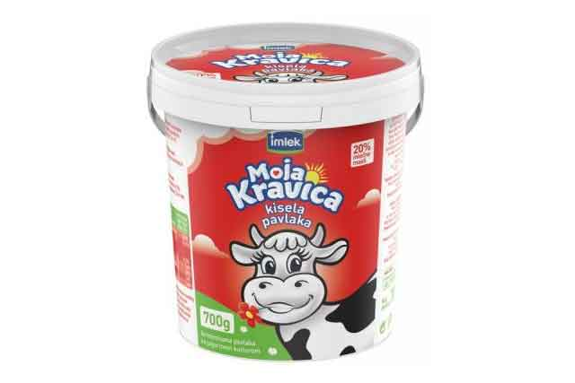 Jogurt i pavlaka