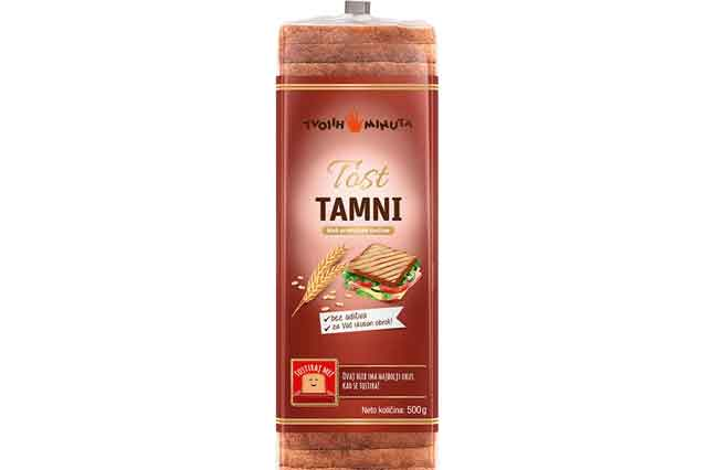Tost hleb