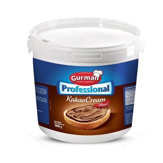 Kakao krem 6kg Gurman professional