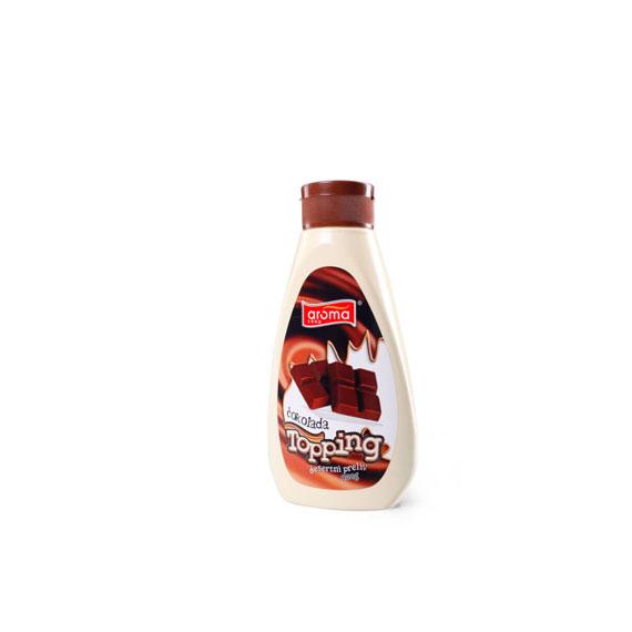 Preliv čokolada 900gr Aroma