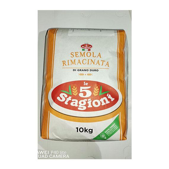 SEMOLA RIMACINATA